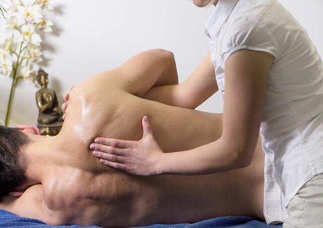 טיפול בדלקת בגיד הכתף במרכז איתן
